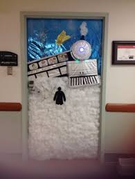 Cubicle Decorating Contest Ideas Which Elf On The Shelf Is Watching You Door Decorating Contest