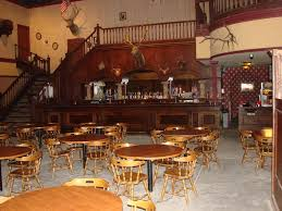Western Style Furniture Ideas For An Old Fashion Saloon Bar Old Western Bar Stage Set