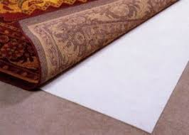 rug pads rug padding services at the rug shopping nj