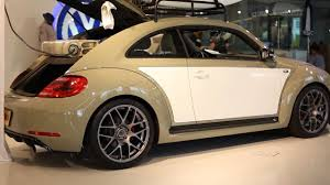 vw volkswagen beetle volkswagen beetle experience showcase vw usa youtube