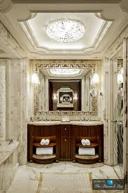 Interior Design Uae St Regis Luxury Hotel Abu Dhabi Uae Guest Bathroom The Idolza