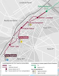 bureau de change 16eme consults on orbital light rail extension