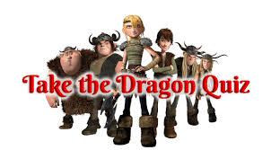 quiz train dragon questions dragons