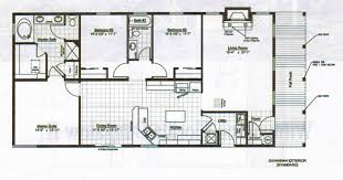 ranch duplex floor plans house plan x plans square feet india duplex east facing north 20