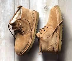 winter men side zipper fur lining warm plush casual boots man