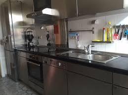 edelstahl küche bad und küche fotos unserer kunden maschinenbau feld