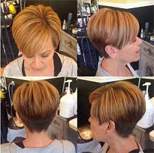 asymmetrical haircuts for women over 40 with fine har trendy short haircuts for women over 40 short hairstyles 2016