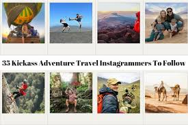 Seeking Kickass 35 Kickass Instagram Accounts Every Adventurous Traveler Should