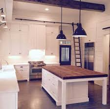 joanna gaines farmhouse kitchen with cabinets farmhouse kitchen ideas for fixer style industrial flare