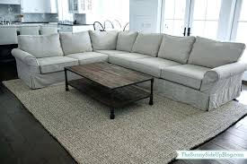Pottery Barn Rugs Smell Coffee Tables Jute Chenille Rug Sisal Wool Blend Rugs Are Large