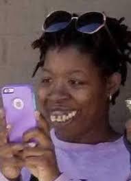 Cruel Meme - bullies make cruel meme of woman with crooked teethher radical