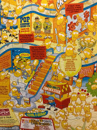 design pictures kellogg u0027s changing corn pops box after its design was branded