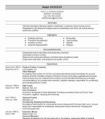 Production Manager Resume Examples by Example Management Resume Restaurant Theatre Manager Resume