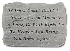 pet memorial garden stones 7 95 each cute for those loved ones
