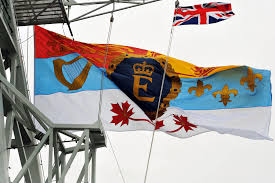 Canadian Flag History Facts Canada The Royal Family