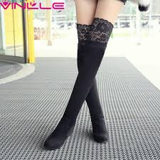 where to buy womens boots size 12 get cheap wedge knee boots size 12 aliexpress com