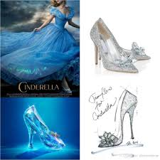wedding shoes brisbane 2015 new cinderella glass slipper shoes diamond point single shoes