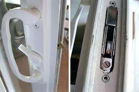 Replacement Patio Door Replacement Patio Door Locks Ytdk Me