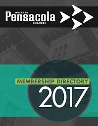 greater pensacola chamber directory 17 by ballinger publishing issuu