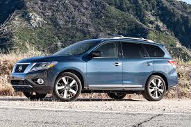 nissan pathfinder xenon lights 2013 nissan pathfinder platinum long term update 2 motor trend