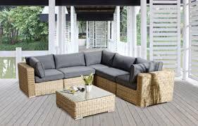 rattan lounge sofa rattan lounge furniture reasonably priced patio garden