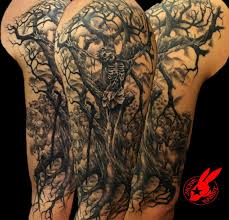 tree tattoos page 15 tattooimages biz