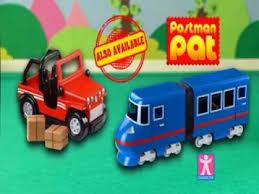 postman pat character