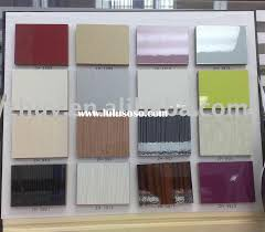 Finished Kitchen Cabinet Doors High Gloss Lacquer Kitchen Cabinet Doors Choice Image Glass Door