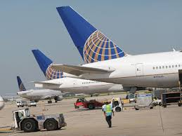 united airlines resumes limited service to from houston smartbrief