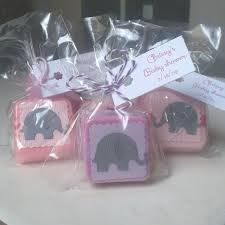 baby shower elephant favors baby shower favors for elephant