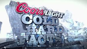 coors light cold hard facts coors light rtb www adbake com
