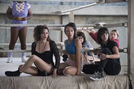 Hit The Floor Season 1 Episode 2 by Glow Season 1 Recap Episode Summaries Guide Netflix