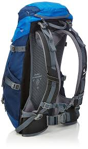 deuter 24 ltrs ocean and midnight hiking backpacks 4046051049113