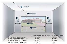 2 car garage door dimensions taylor liberty silver non insulated 2 car garage door