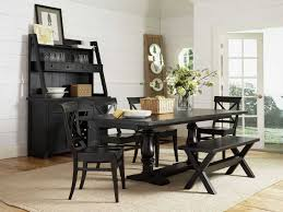 kitchen cabinets black dining table chairs with inspiring