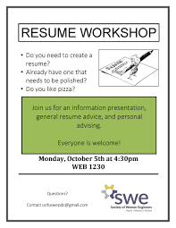 Resume Writing Certification Online by Benefits Of Resume Writing Workshop Create Professional Resumes