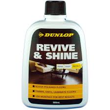 dunlop 500ml revive and shine bunnings warehouse