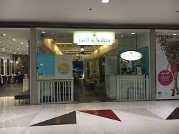 get pampered at nailaholics nail salon and spa whatyvonneloves
