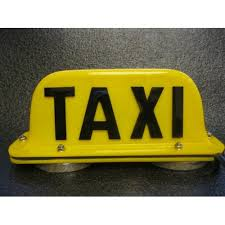 Taxi Light Taxi Light Top Lights Sayo Taxi Supplies