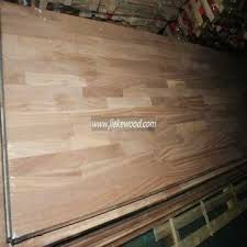 laminated wood table top sapelle mahogany countertops worktops finger jointed panels edge