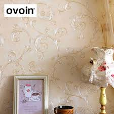 Modern Floral Wallpaper Compare Prices On Vintage Floral Wallpaper Online Shopping Buy