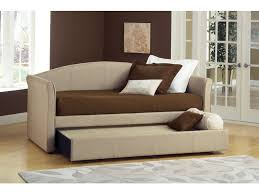 hillsdale furniture bedroom siesta daybed with trundle 1017dbt