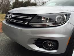 volkswagen tiguan 2016 review 2016 volkswagen tiguan r line 4motion a crossover not to