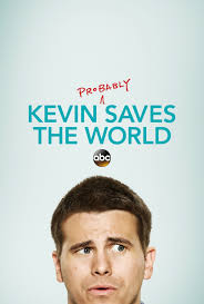 Seeking Kevin Finn Kevin Probably Saves The World Season 1