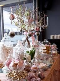 rose gold candy table love is sweet 55 wedding candy bar ideas happywedd com