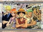 One Piece ภาต 1 ตอนที่ 1-52 พากย์