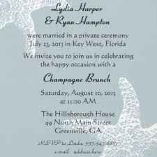 simple wedding invitation wording templates simple wedding reception invitation wording from