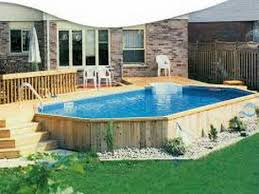 free swimming pool deck design pictures with how to build a above