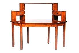 Wood L Shaped Desk Wood L Shaped Desk Interque Co
