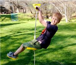 Best Backyard Zip Line Kits by Top 10 Christmas Gifts For 8 Year Old Boys